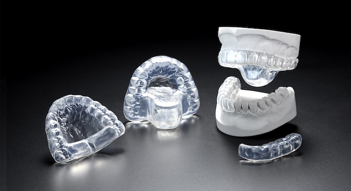 Lin Oral Appliance